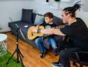 Lectii de chitara Bucuresti