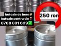Butoaie 60l inox 50l robinet