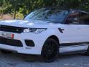 Land Rover Range Rover Sport 4x4 Pachet AC SCHNITZER -