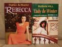 Rebecca/Lady de Winter-Daphne du Maurier/Susan Hill (2 vol)