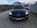 Mercedes-Benz ML 350 4Matic BlueEfficiency