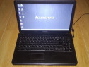 "Laptop Lenovo G550,15,6"",Dual-Core 2,2Ghz, 4Gb DDR3,250Gb HD"