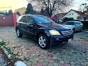 Mercedes ml 320 cdi 4matic 4x4 an 2007 3.0 cdi euro 4