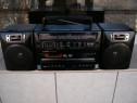 Radio PANASONIC Rx-Ct810 dublu casetofon,boombox Singapore