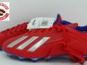 Ghete fotbal crampoane NOI Adidas X18,4 marimea 42