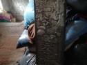 Schimb tablou zinc 166cm