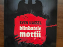 Blindatele mortii - Sven Hassel (2014)