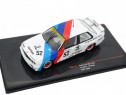 Macheta BMW M3 E30 #52 ETCC 1988 IXO 1:43