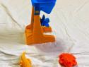 Lot de jucarii pentru plaja din plastic