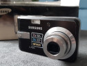 Aparat foto Samsung L700 7.2 megapixeli