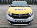 Dacia Logan 2017 motor 999 SCE + GPL Tomasetto Benzina + GPL