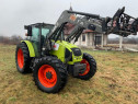 Tractor Claas Celtis 456 RX cu incarcator