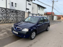 Dacia Logan 1.4MPI 75cp LAUREAT // unic prop 2007 //km93000