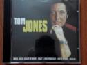 Cd original, interpret Tom Jones