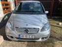 Mercedes-Benz A200, benzină, automat