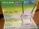 Router și switch de 4 porturi TP-Link 300 mbps, internet, 2