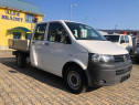 Vw t5 facelift +TVA