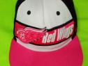 Sapca NHL originala Detroit Red Wings hockey