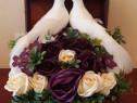 Aranjamente din flori de săpun