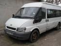 Ford Transit 9 Locuri - an 2003, 2.4 (Diesel)