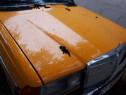Mercedes W123 cobra 200d, 1980. mașina în stare bună