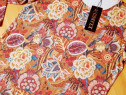 Bluze dama,model floral,marimi L XL XXL