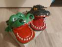 Jucarie funny crocodil dentist verde muscator pentru copii