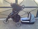 Carucior copii 2*1 Reversibil Cobra by ABC Design