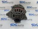 Alternator Fiat Ducato 3.0 amperi 110 2006 - 2010 Euro 4 Cod