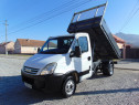 IVECO Daily 35C15 - Basculabil