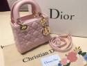 Genti C Dior mini new model/Franta