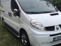 Autorulota camper van Renault Trafic 2012, euro 5