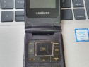 Samsung SGH E2530 - 2010 - liber