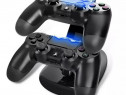 Charger / Incarcator controllere / manete Playstation 4 PS4