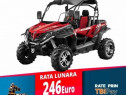 SSV(Buggy/SxS/UTV) CF Moto ZForce 1000 EPS 2020 (Linhai, Can