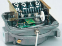 Contor mecanic motorina K44 pulser