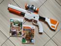 Wii: Top Shot Gun Elite & 2 jocuri vanatoare dedicate!