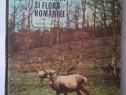 Din fauna si flora Romaniei