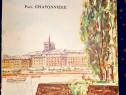C223-GENEVA-carte album vechi anul 1930. Paul Chaponniere.