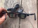 Ochelari 3D pentru jocuri PC, console, etc...