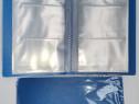 Lichidare stoc mapa port card protectie carti vizita
