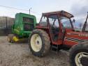 Presa baloti John Deere Deere 592 Hiflow, Pikup 2m, an 2004