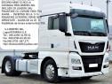 MAN TGX 18.400 an2015 Euro 6+leasing si firme nou infiintate