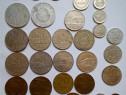 30 monede vechi Romania, pentru colectionari