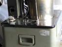 Aparat termostat electric bain marie si termometru mercur re