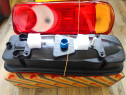 Nissan Atleon Cabstar stopuri originale cu racord AMP STOP P