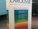 Larousse Dictionar Francez Enciclopedie
