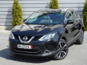 Nissan Qashqai 2014 4x4 Full Piele crem*Pano*LED*Navi Ed.Lim