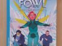Artemis Fowl Misiunea Arctica - Eoin Colfer -