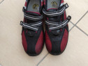 Pantofi cu protecție de fier, mărimea 36 /37